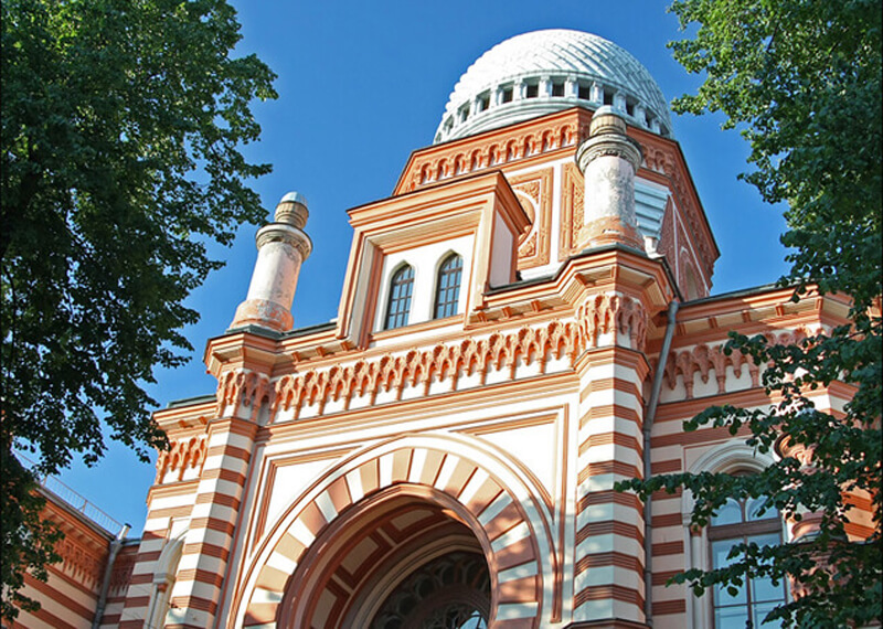 The-Grand-Choral-Synagogue-